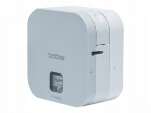 Brother Drukarka etykiet P-touch PT-P300BT 12mm BT
