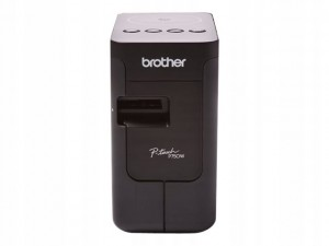 Brother Drukarka etykiet PT-P750WY 24MM USB/WIFI