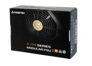 ZASILACZ CHIEFTEC APS-1000CB 80PLUS 1000W BRONZE