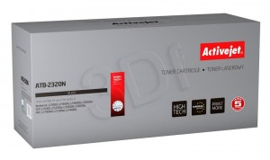 TONER ACTIVEJET ATB-2320N BROTHER TN2320 2,6K
