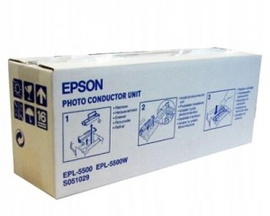 BĘBEN DRUM EPSON S051029 20K BLACK BOX
