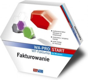 ASSECO WA-PRO START WF-FAKTURKA WINDOWS