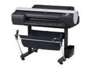 Printer Stand ST-32 do For iPF7X0 CF1255B009AB