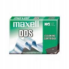 KASETA MAXELL DDS CLEANING 40030046 400346