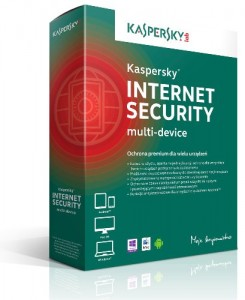 KASPERSKY INTERNET SECURITY MULTI DEVICE 2STAN 12M