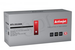 TONER SAMSUNG ACTIVEJET ATS-2010AN ML-2010D3 BLACK