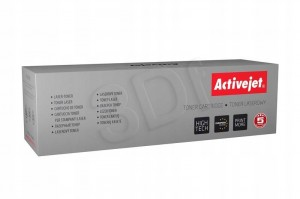 TONER ACTIVEJET BROTHER TN243Y ATB-243YN 1K YELLOW