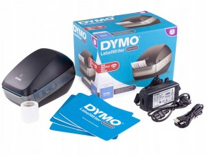 DRUKARKA DYMO LABELWRITER WIRELESS LW450 2000931