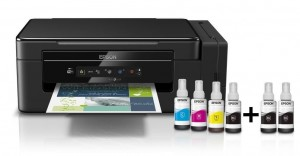 Epson MFP L3050 ITS A4 33ppm USB WiFi 3pl