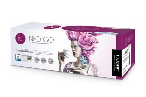 Toner INKDIGO do CANON 046H Yellow 5K
