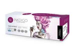 Toner INKDIGO do HP CF230X Black 30X 3,5K
