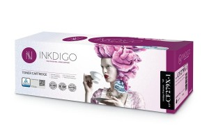 Toner INKDIGO do HP CF279X Black 79A 3,1K