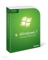 WINDOWS 7 HOME PREMIUM UAKTUALNIENIE Z SYSTEMU WINDOWS VISTA