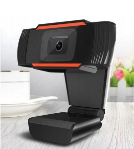 KAMERA INTERNETOWA DUXO WEBCAM-X13 1080P USB