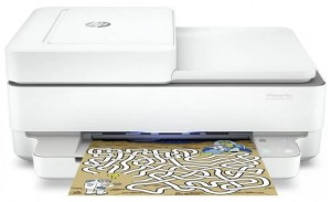 DRUKARKA HP DeskJet Plus Ink Adv 6475 5SD78C