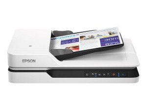 EPSON Skaner WorkForce DS-1660W ADF WIFI